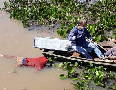 Recuperan cadáver de un hombre del lago Acaray – Diario TNPRESS