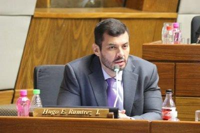 El Diputado Hugo Ramírez presentó un proyecto de ley para exonerar parte de las cuotas de colegios privados