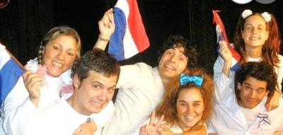 """HOY / """"Patriotitas"""", obra teatral infantil con función por Facebook"""