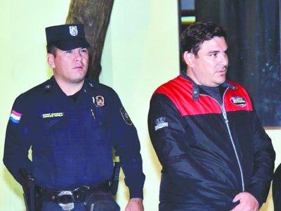 Abogado  fue detenido por torturas a jóvenes