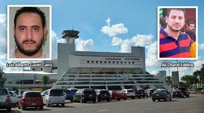 Melgarejo dio vía libre para que Aeropuerto se convierta en base de operaciones del contrabando – Diario TNPRESS