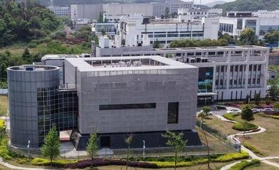 HOY / ¿COVID nació en laboratorio? Las sospechas ahora apuntan a un complejo de Wuhan