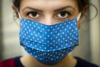 Mazzoleni reporta disminución en casos nuevos de coronavirus