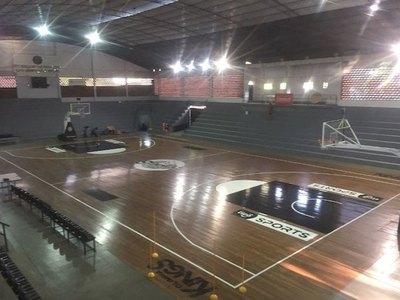 Ministerio de Salud ya usará sede del Olimpia