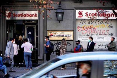 Chile se alista para reapertura gradual