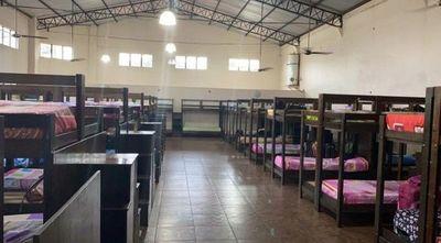 Cobertura para cuarentenas; más de 500 camas para posibles pacientes con COVID-19 en Misiones