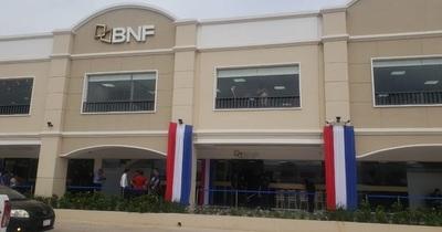 BNF volverá a atender desde el lunes