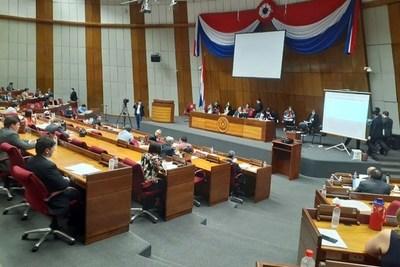 Diputados trata mañana desafuero de dos integrantes y prórroga de las elecciones