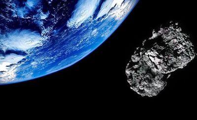 Siguen al asteroide que el día 29 registrará un leve acercamiento a la Tierra
