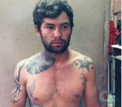 Recapturado presunto sicario fugado de la Penitenciaria Regional