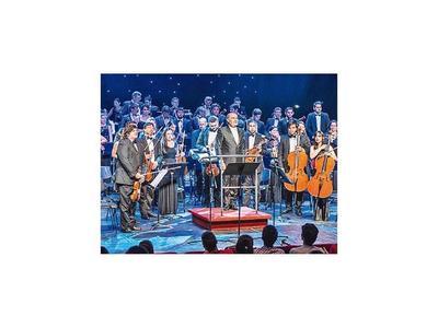 La OSN sigue ofreciendo  destacados conciertos online
