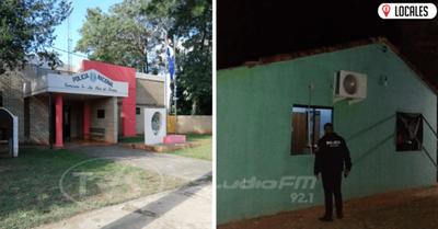 Millonario hurto se registró en el interior de una vivienda en San Pedro del Paraná