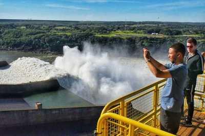 El turismo en Alto Paraná recibe duro golpe por pandemia de coronavirus