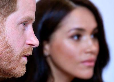 Los duques de Sussex terminan la cooperación con varios tabloides
