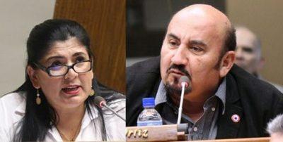 Despojan de fueros a diputados imputados por no respetar la cuarentena