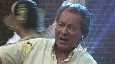 La música paraguaya de luto, fallece Alberto de Luque
