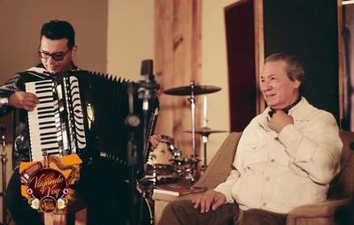 Fallece el cantante y compositor Alberto de Luque