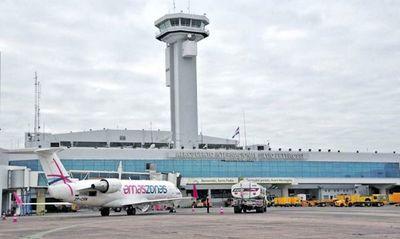 Cierre de fronteras y aeropuertos se extiende hasta el 26 de abril