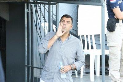 Trovato: su pensamiento de cómo volverán a jugarse la Copa y el Apertura