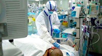 Anuncian 100 nuevas camas de terapia y equipos para otros hospitales