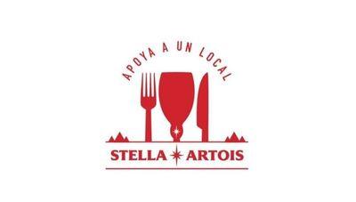 Apoya a un local: la campaña de Stella Artois para ayudar a locales gastronómicos y bares