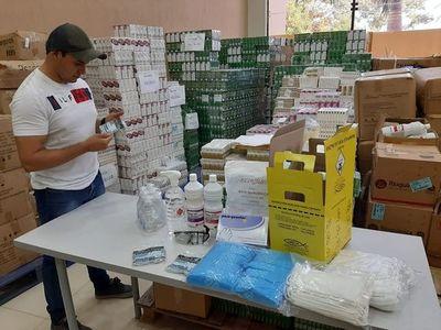 Denuncian supuesta sobrefacturación en compra de tapabocas en CDE