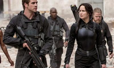 Confirman precuela de The Hunger Games
