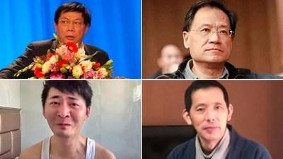 Falsas cuarentenas, torturas y desapariciones: el brutal método de China para silenciar a quienes se animaron a denunciar las mentiras del régimen sobre el coronavirus