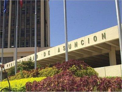Municipalidad  de Asunción no descarta descontrataciones