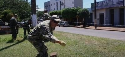 FTC refuerza presencia en línea de frontera, tras declaraciones de gobernador amambaiense