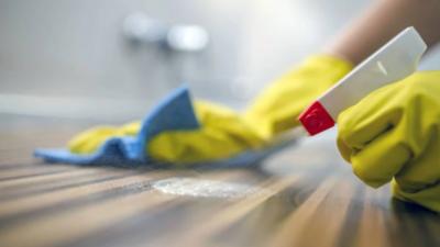 Cómo proteger el hogar contra el covid-19
