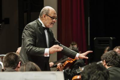 Sinfónica Nacional rendirá homenaje a Alberto de Luque