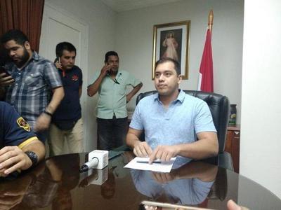 """Miguel Prieto anuncia que accionará contra """"Kelembu"""" una vez que sean desestimadas las denuncias – Diario TNPRESS"""