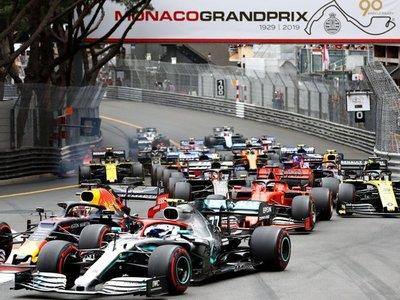 """Fórmula Uno espera tener """"cuantos más pilotos posible"""" en sus GP virtuales"""