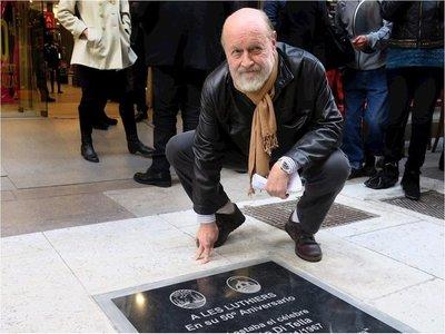 Marcos Mundstock, el ingenio que hizo reír al mundo en español