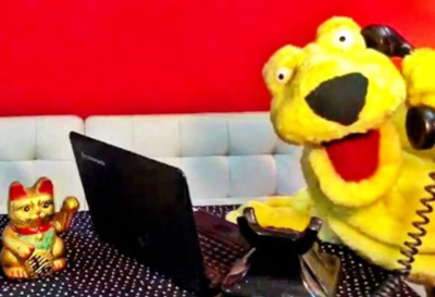 """HOY / De la Tv a las redes: Tiger regresa más """"picante"""" y osado para 'apurar' a mediáticos en Instagram"""