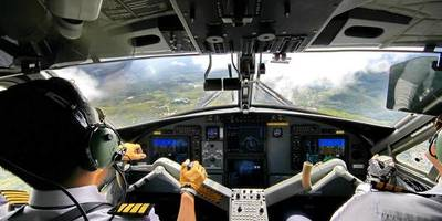 Piloto paraguayo falleció en Qatar a consecuencia del Covid-19