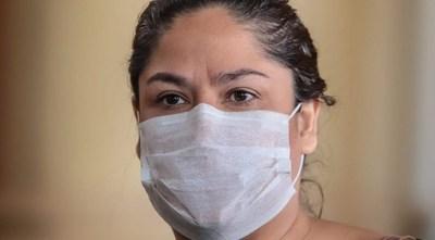 Patricia Samudio renuncia a Petropar tras polémica de presuntas compras sobrefacturadas