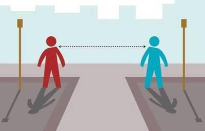 Medidas contra el coronavirus: qué es el distanciamiento social intermitente y por qué se habla de implementarlo hasta 2022