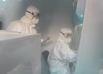 Sindicato de médicos sigue aguardando equipos para trabajar con seguridad en hospitales