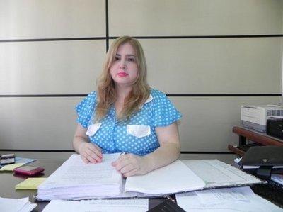 Caso Petropar: Asignan a la fiscala Liliana Alcaraz como interina mientras se resuelve recusación