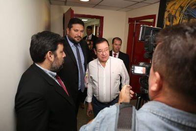 Diputado Miguel Cuevas pidió revisión de medidas