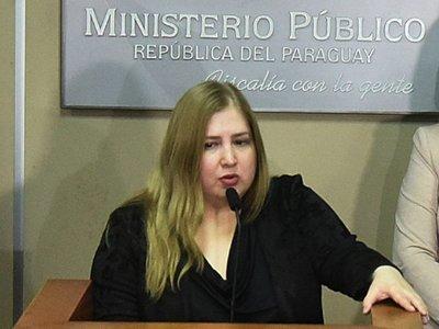Caso Petropar: Fiscala Alcaraz investigará compras mientras se resuelve recusación