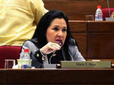 Bajac ahora sí alega que tiene Covid-19 para suspender audiencia ante juez