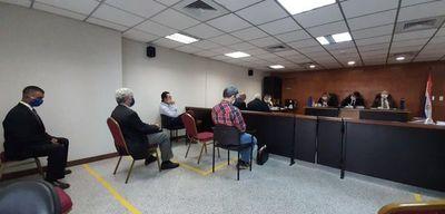 Juicio oral de Camilo Soares continúa este lunes