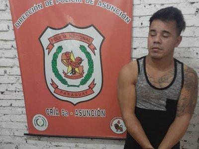 Caso Ronaldinho: Joven que contaba con orden de captura fue detenido