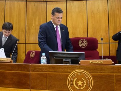 Ministerio Público condena expresiones de Robert Acevedo contra fiscala