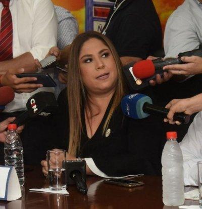 Abogados de Samudio aguardan resolución de la recusación presentada contra fiscales