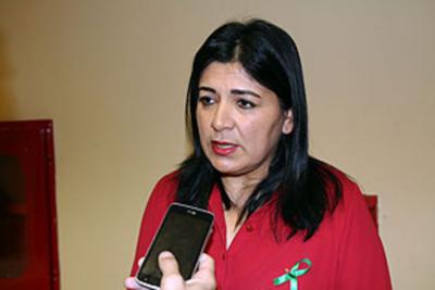 Cuarentena: Diputada asegura que su error es un ataque social