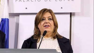 Diputado anuncia que presentará juicio político contra Sandra Quiñónez